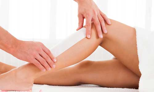 waxing treatments in Reading