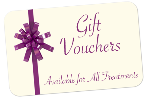 Beauty Therapy Gift Vouchers Available