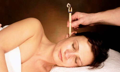 Ear Candling in Reading